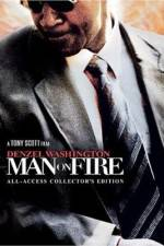 Watch Man on Fire Viooz