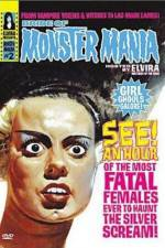 Watch Bride of Monster Mania Viooz