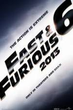 Watch Fast And Furious 6 Movie Special Viooz